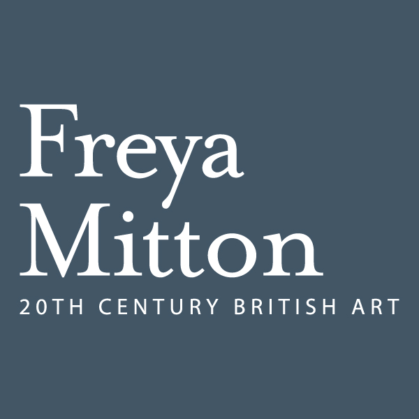 Freya Mitton 20th Century British Art